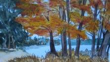 Autumn in Craig Bay
